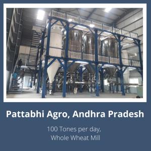 Pattabhi Agro, AP